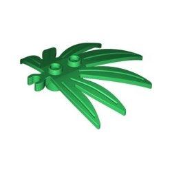 Schwertblatt 6x5, grün