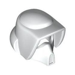 Scout Trooper Helm, Weiss