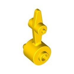 Stellwerk, gelb