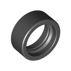 Reifen 14mm x 6mm, schwarz