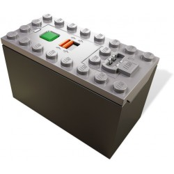 Batteriebox (Zug / Eisenbahn) 9V