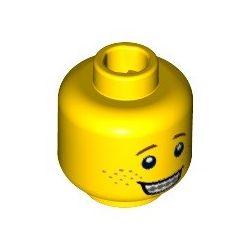 Kopf 1479, gelb