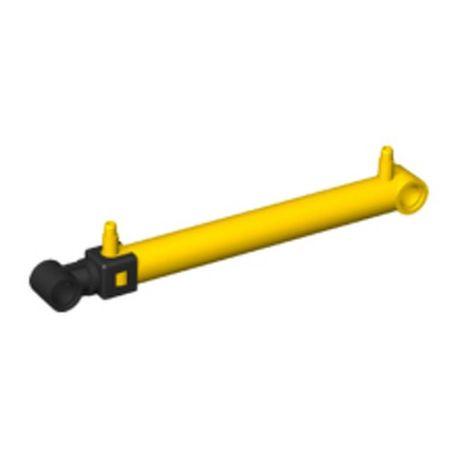 Pneumatik Zylinder 1x11, gelb