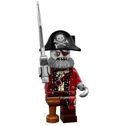 Zombie Pirat