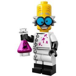 Monster Wissenschaftler