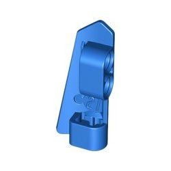 Verkleidung (21) 5x2, blau
