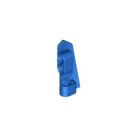 Verkleidung (22) 5x2, blau