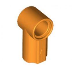 Achsen- und Pinverbindung 1, orange