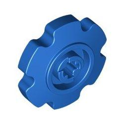 Kettenrad klein, blau