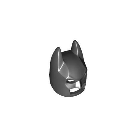 "Maske ""Batman"", schwarz"