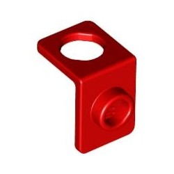 Winkel 1x1 - 1x1, rot