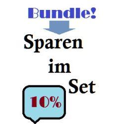 Pinbundle II 100 Stück
