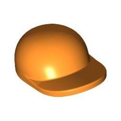 Kappe, orange