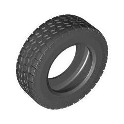 Reifen 62.4mm D. x 20mm, schwarz