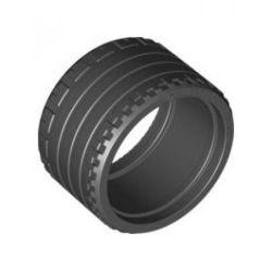 Reifen 37 x 22 ZR, schwarz