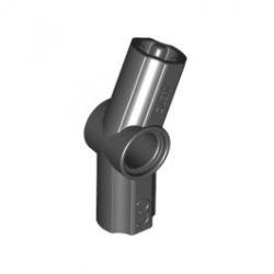 Achsen- und Pinverbindung 3 - 157.5 Grad, schwarz
