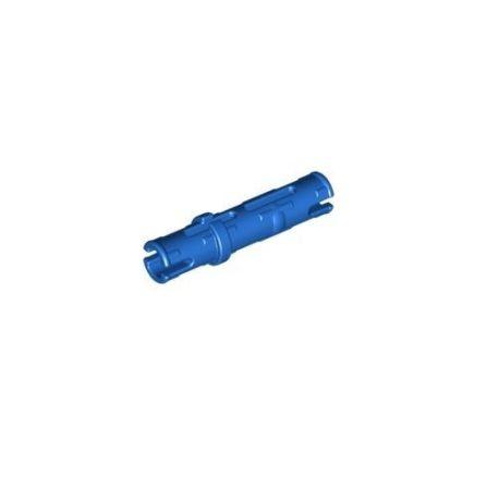 Pin 3L (mit Reibung), blau