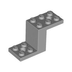 Winkel 5x2x2 1/3, hellgrau