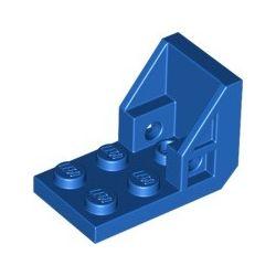 Winkel 3x2 - 2x2, blau