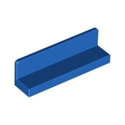 Paneele 1x4 blau