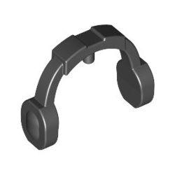 Kopfhörer / Hörschutz, schwarz
