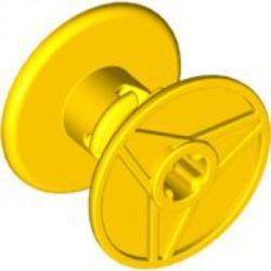 Seilwinde 3 x 2, gelb