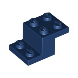 Winkel 2x3x1 1/3, dunkelblau