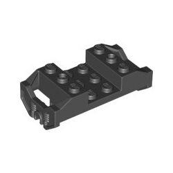 Radlager Typ II 3x6, schwarz