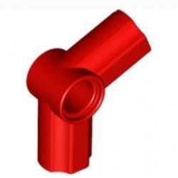 Achsen- und Pinverbindung 5 - 112.5 Grad, rot