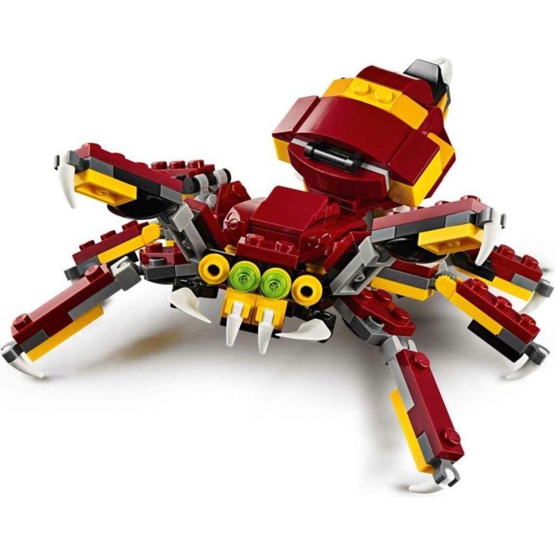 fabelwesen  steinplanetch  fachhandel für lego® ersatzteile