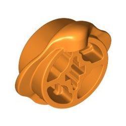 Gangschaltung / Kupplung, orange