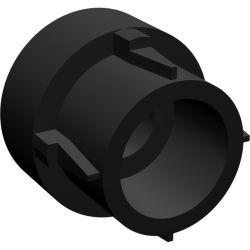 Kupplungsring (Erweiterung), schwarz