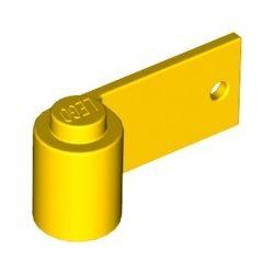 Tür 1x3x1 rechts, gelb