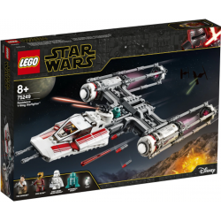 Widerstands Y-Wing Starfighter