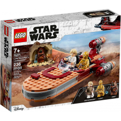 Luke Skywalkers Landspeeder