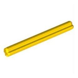 Achse 5, gelb