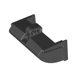 Baggerschaufel 5x7, schwarz