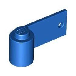 Tür 1x3x1 rechts, blau