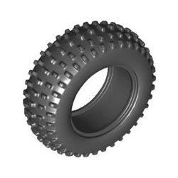 Reifen Offroad 75.1mm x 28mm, schwarz
