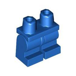 Beine kurz (beweglich), blau