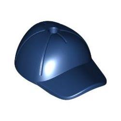 Kappe No. 6, dunkelblau