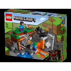 Die verlassene Mine