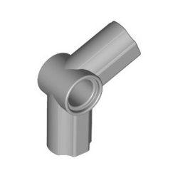 Achsen- und Pinverbindung 4 - 112.5 Grad, hellgrau